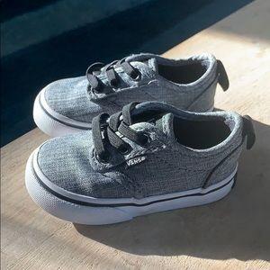 Vans - Slip-on sneakers - Size 4.0 in baby/toddler